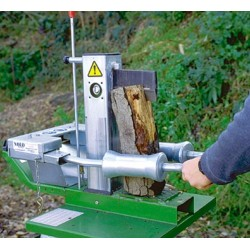 Spaccalegna idraulico