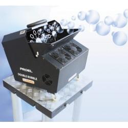 Generatore di bolle